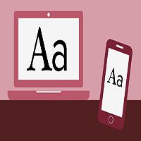 Cara Memilih Font yang Tepat