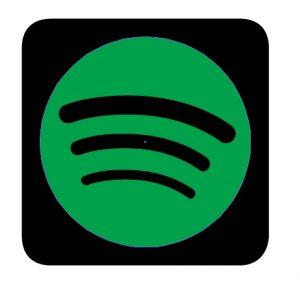Tutorial Logo Spotify Sederhana dan Mudah