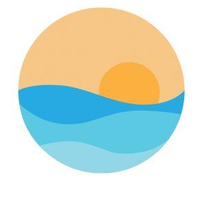 Tutorial Membuat Icon Sunset Simple