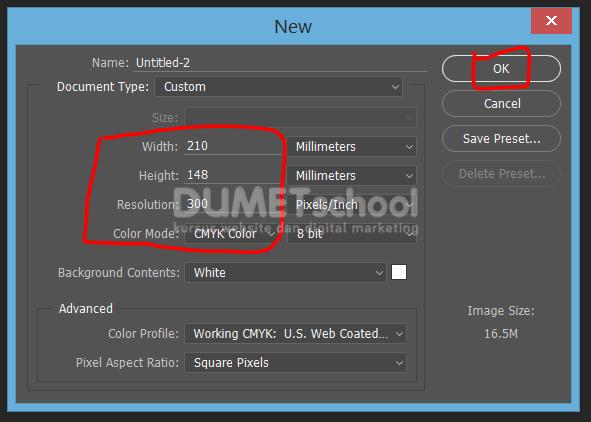 Cara Membuat Effect Tulisan Transparant Di Photoshop