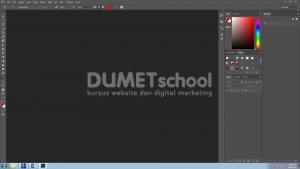 Cara Merubah Path Menjadi Seleksi dan Shape Di Adobe Photoshop