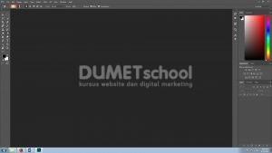Cara Memunculkan Fitur Glyphs Di Software Pengolah Gambar Adobe Photoshop