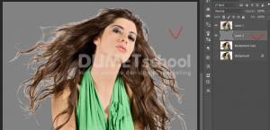 Cara Cepat Seleksi Detail Rambut Dengan Photoshop-11