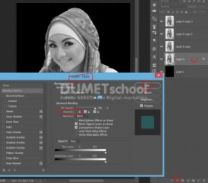 Cara Membuat Efek Glitch Dengan Photoshop-6