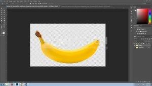 Memberi Efek Terpotong Pada Objek Dengan Menggunakan Adobe Photoshop