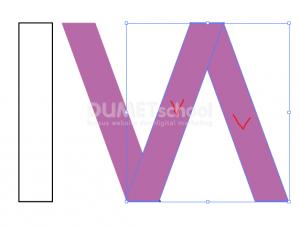 Cara Buat Logo eksklusif Dengan Rectangle Tool-10