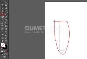 Cara Buat Logo eksklusif Dengan Rectangle Tool-2