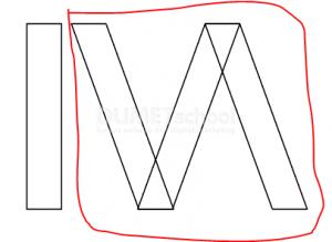 Cara Buat Logo eksklusif Dengan Rectangle Tool-6