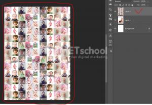 Cara Cepat Buat Foto Mozaik Dengan Photoshop-11