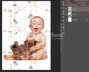 Cara Cepat Buat Foto Mozaik Dengan Photoshop-12