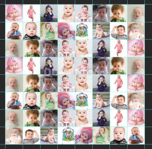 Cara Cepat Buat Foto Mozaik Dengan Photoshop-6