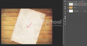 Cara Membuat Efek Gambar Sketsa 3D Di Photoshop-5