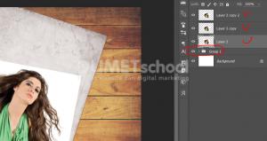 Cara Membuat Efek Gambar Sketsa 3D Di Photoshop-9