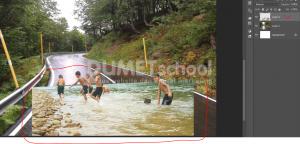 Cara Manipulasi Orang Berenang Di Jalanan-6