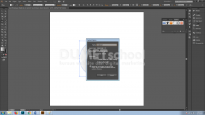 Cara Menyimpan Objek Baru di Symbol Pada Software Adobe Illustrator