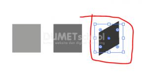 Cara Membuat Logo 3D Desain Grafis-4