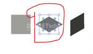 Cara Membuat Logo 3D Desain Grafis-5