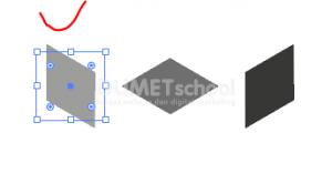 Cara Membuat Logo 3D Desain Grafis-6