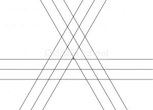 Cara Membuat Logo Triangle Shape-7