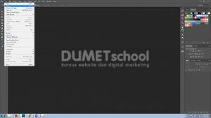 Memanfaatkan Smart Object Dalam Mengedit Foto Di Adobe Photoshop