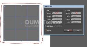 Teknik 3D Graphic Design Model 2 Dengan Illustrator-3