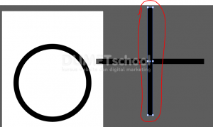 Cara Membuat Typography Logo Di Illustrator (Part 1)-5