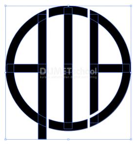 Cara Membuat Typography Logo Di Illustrator (Part 2)-14