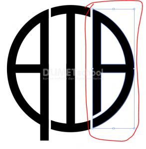 Cara Membuat Typography Logo Di Illustrator (Part 2)-15