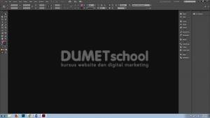 Cara Mengaktifkan Fitur Hyphenation Pada software Pengolah gambar Adobe Indesign