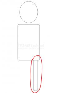 Cara Menggambar Karakter Flat Animasi Sederhana Dengan Illustrator-4