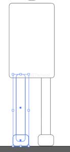 Cara Menggambar Karakter Flat Animasi Sederhana Dengan Illustrator-6