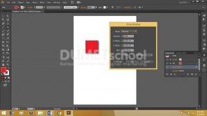 Cara Merubah Efek Pada Software Pengolah Gambar Adobe Illustrator
