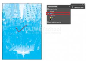 Cara Memisahkan Warna Separasi Di Adobe Illustrator - 4
