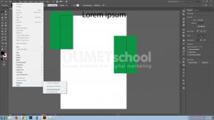 Merubah Ukuran Artboard di Adobe Illustrator Sesuai dengan Desain