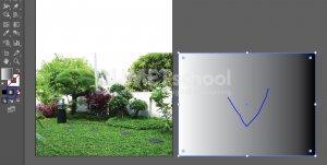 Cara Membuat Gambar Gradasi Di Illustrator - 5