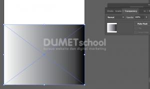 Cara Membuat Gambar Gradasi Di Illustrator - 9