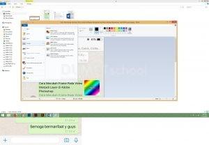Cara Membuka Gambar Error pada Software Pengolah Gambar Adobe Photoshop
