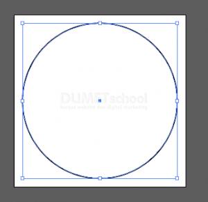 Memanfaatkan Objek Lingkaran Untuk Membuat Logo - 2