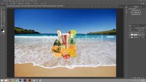 Cara Cepat Menghapus Background dengan Memanfaatkan Masking di Adobe Photoshop