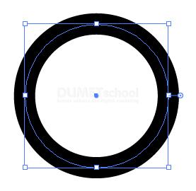 Cara Membuat Potongan Sama Rata Di Lingkaran - 2