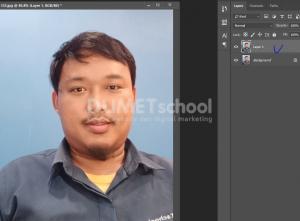 Cara Cepat Membuat Wajah Tirus Di Adobe CC 2018 - 2