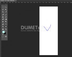 Cara Membuat X - Banner Menggunakan Adobe Photoshop - 2