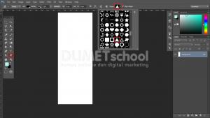 Cara Membuat X - Banner Menggunakan Adobe Photoshop - 3