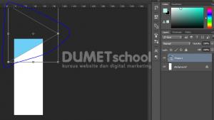 Cara Membuat X - Banner Menggunakan Adobe Photoshop - 5