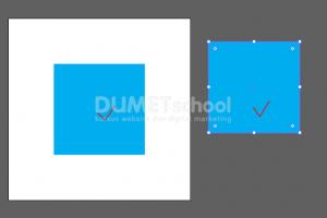 Cara Menambahkan Teks Pada Bentuk 3D - 2