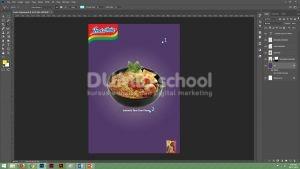 Cara Menggunakan Count Tool pada Software Pengolah Gambar Adobe Photoshop
