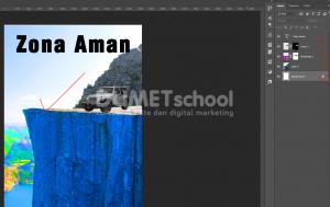 Cara Menyimpan Layer Menjadi File Tersendiri Di Photoshop - 1