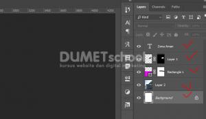 Cara Menyimpan Layer Menjadi File Tersendiri Di Photoshop - 2
