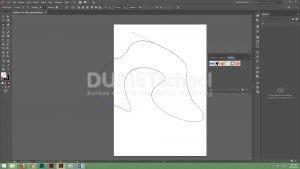Memanfaatkan Fitur Convert to Shape pada Software Adobe Illustrator