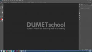 Merubah Posisi Layer Dengan Memanfaatkan Fitur Arrange di Adobe Photoshop